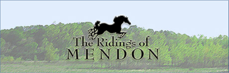 The Ridings of Mendon